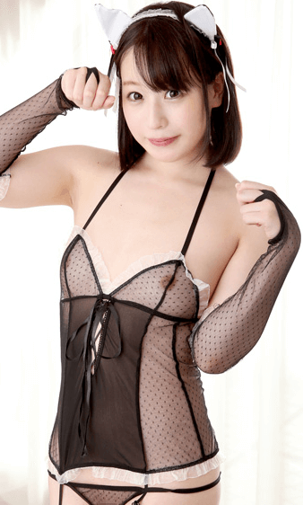 Mio Misaki VR