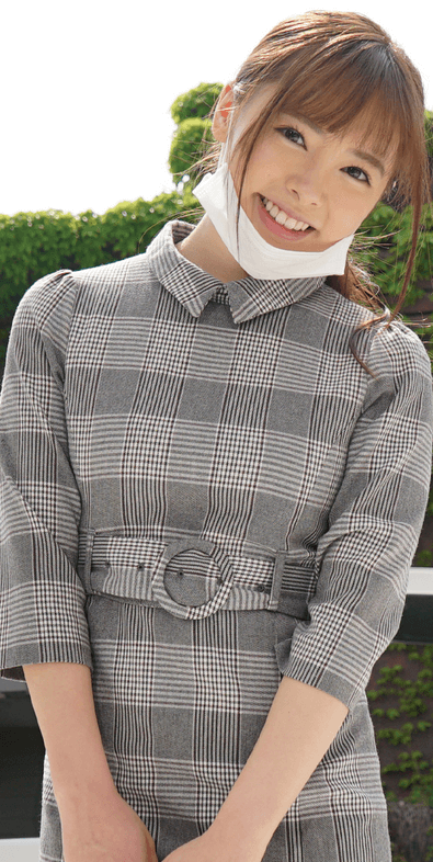 Yuna Ogura VR