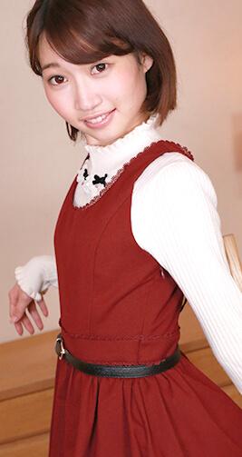 Seira Hoshisaki VR