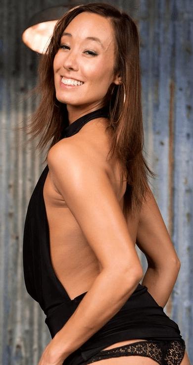Christy Love VR