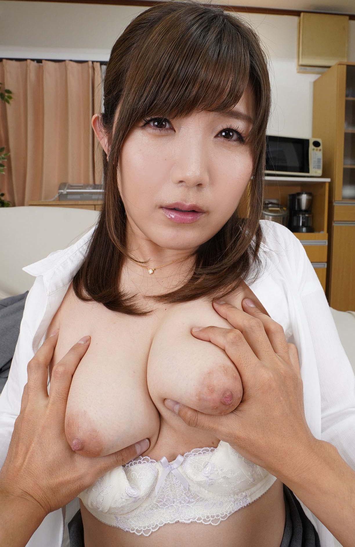 Saki Mizumi VR