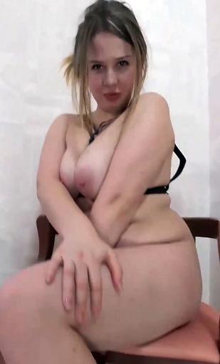 Chubby Lina VR