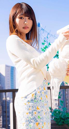 Yuria Ohara VR