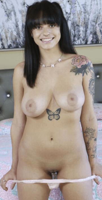 Melody Foxx VR