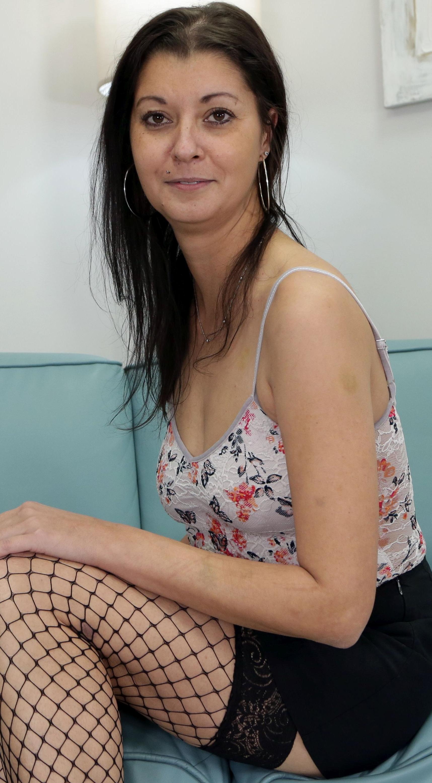Lady Samantha VR