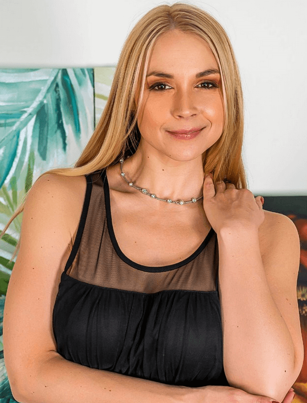 Sarah Vandella VR