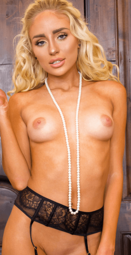 Naomi Woods VR