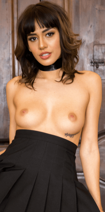 Janice Griffith VR