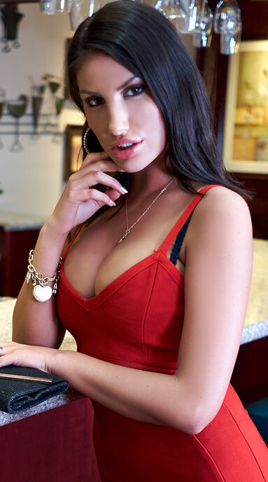 August Ames VR