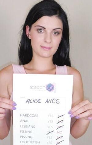 Alice Nice