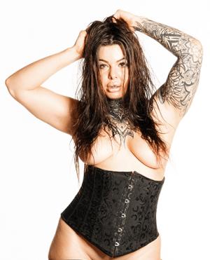 Victoria Villain