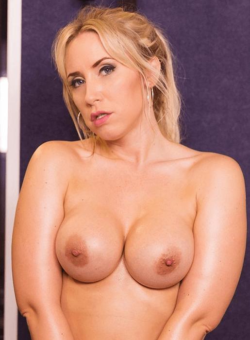 Karlie Simone VR