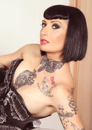 Mistress Minerva