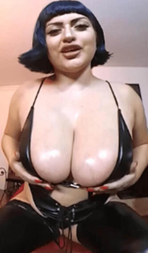 Mistress Veronica VR