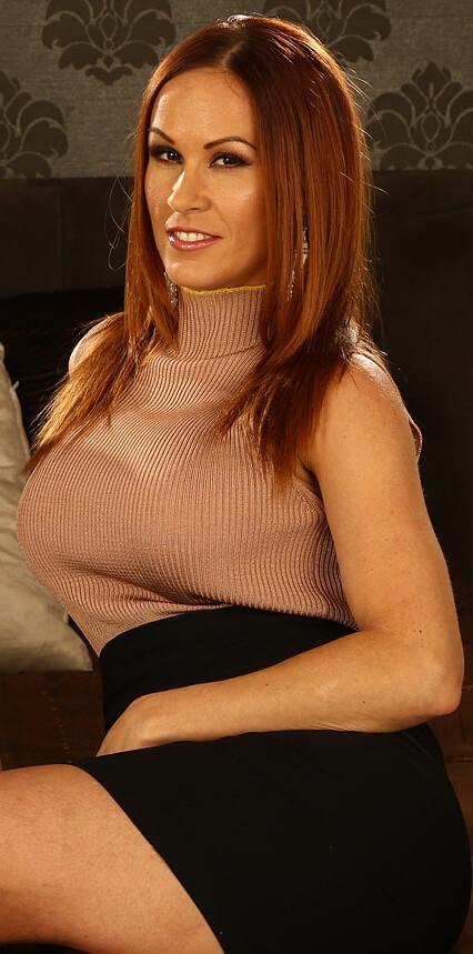 Sabrina Cyns VR