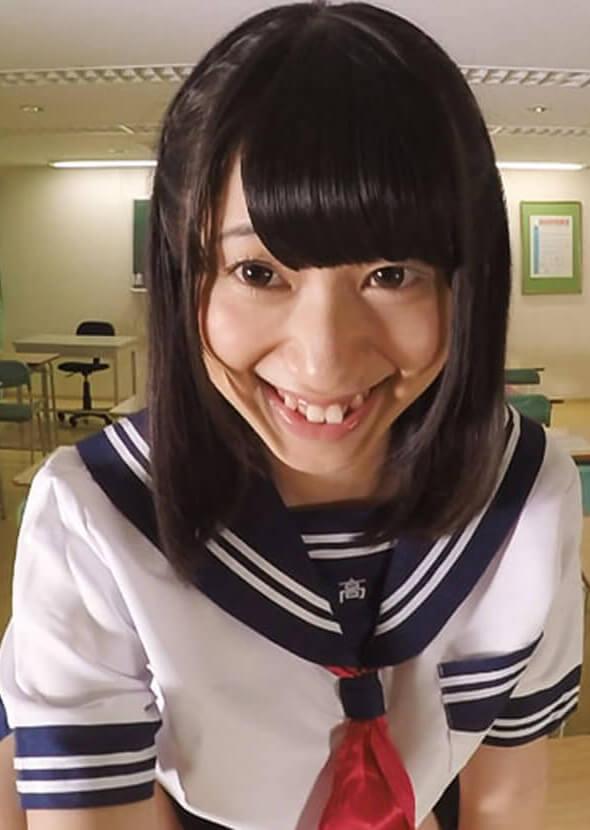 Serizawa Yuzu VR