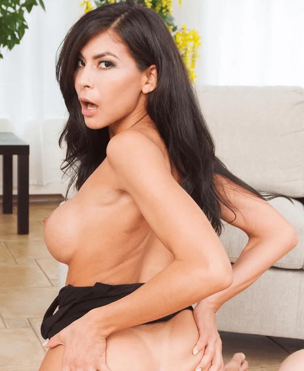Heather Vahn VR