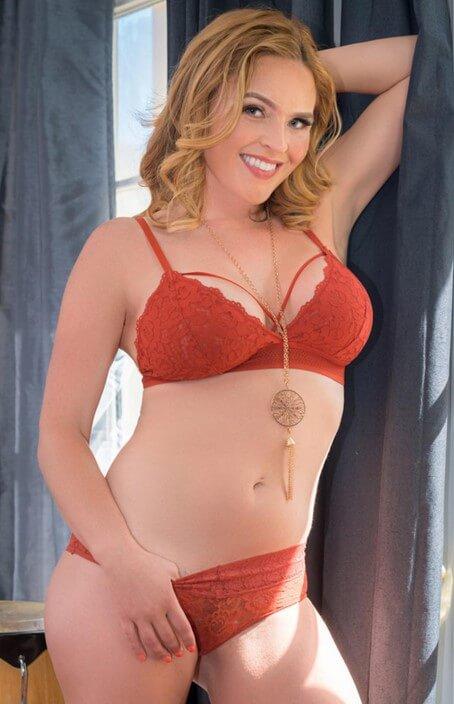 Krissy Lynn VR