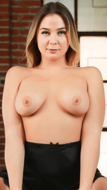 Blair Williams VR