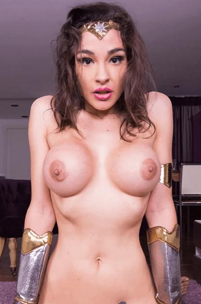 Alexia Loewe VR