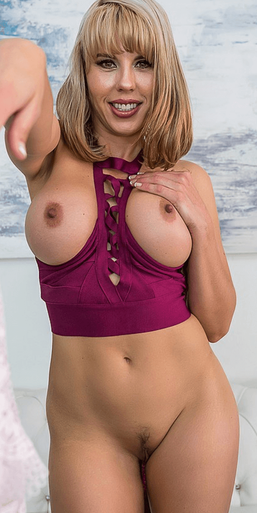 Amber chase porn